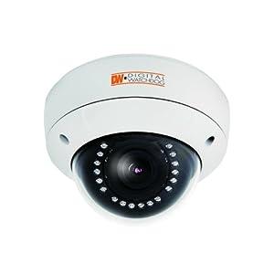 "DIGITAL WATCHDOG 1/3"" CCD High Resolution 580 TV Lines 2.8~11mm Varifocal Auto Iris Lens / DWC-V362DIR /"