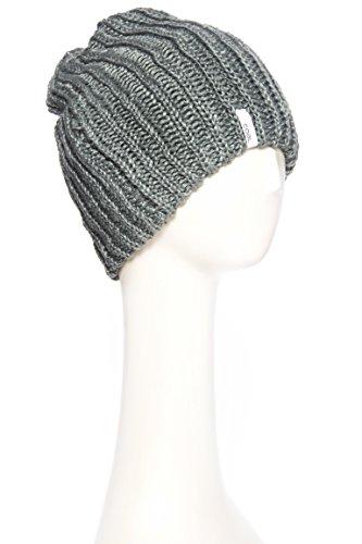 Unisex Thrift Knit Oversized Beanie