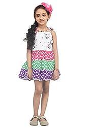 Dewberrys Fashionable Girl's Dress