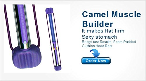 Camel Muscle Builder