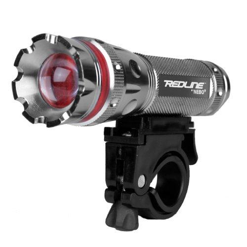Nebo Redline Bikelight 220 Lumens 4X Ajustable Quick Release