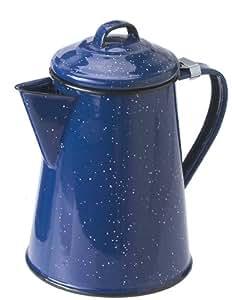 Relags Emaille cafetière 1 litre gamelles