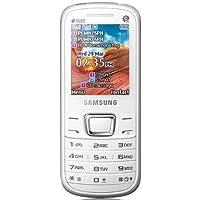 Samsung Metro GT-E2252 (Pure White)