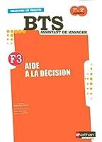Finalité 3 - Aide à la décision