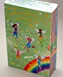 Rainbow Magic Slipcase: The Green Fairies - Costco Daisy Meadows