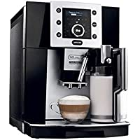 DeLonghi ESAM5500B Perfecta Digital Super-Automatic Espresso Machine (Black)
