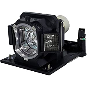 Lutema dt01511-l01 Hitachi Replacement DLP/LCD Cinema Projector Lamp