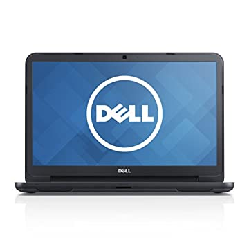 Dell Inspiron 15 Non-Touch 3000 Series 15.6 Laptop with 4GB RAM, 500GB HD, Windows 8.1 w/ Bing (i3531-1200BK)