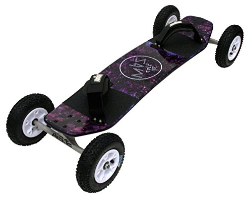 MBS Mountain Boards Colt 90 Mountainboard