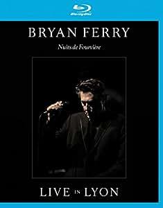 Bryan Ferry: Live In Lyon [Blu-ray]