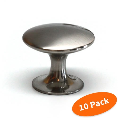 Bayport House Mushroom Knob (Set of 10) - 1