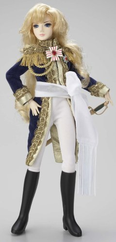 35th Anniversary Limited Doll Rose of Versailles Oscar...