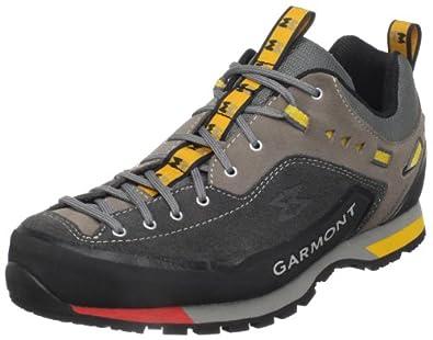 Garmont Men's Dragontail Lite Approach Shoe,SHARK/TAUPE,9.5 M US