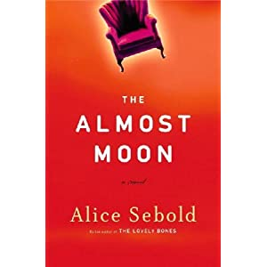 The Almost Moon: Large Print Edition