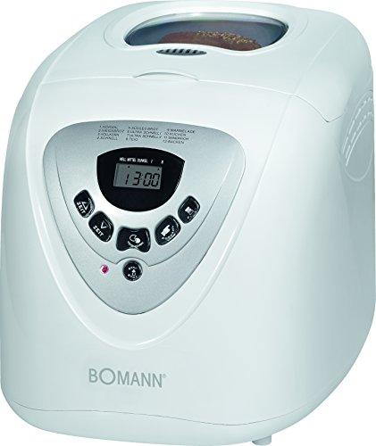 Bomann CB 566 Brotbackautomat 1kg
