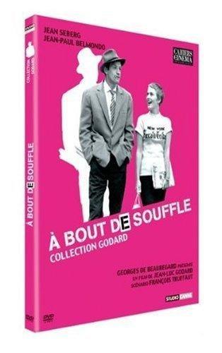 A bout de souffle [Edizione: Francia]