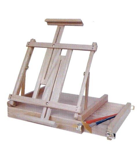 Table Box Easel