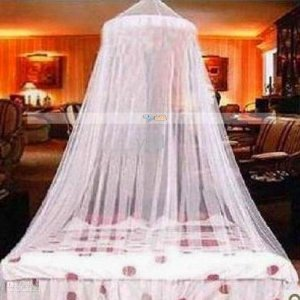 Review Mosquito Net Bed Canopy