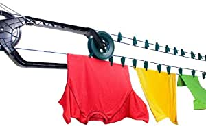 automatic clothesline retrieval system The automatic storage and retrieval systems fl 712/ fl 716/ fl 725 are the result of more than 20 years in the design and implementation of these systems.