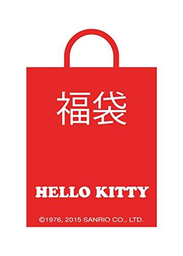 (キャラクター)character ハローキティショーツ福袋 1093  オフ・ピンク・グレー L