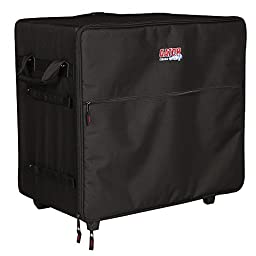 Gator PA Transport Series G-PA TRANSPORT-LG Speaker Case
