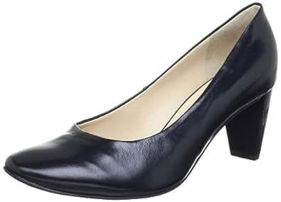 Högl shoe fashion GmbH 5-106400-30000, Damen Pumps, Blau (ocean 3000), EU 41 (UK 7)