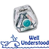Teachers Stamp to fit Xstamper 3 in 1 Well Understood CXM200810 stamp block only