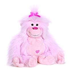 [Best price] Stuffed Animals & Plush - Webkinz Glamorous Gorilla - toys-games