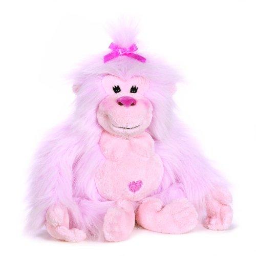 Webkinz Glamorous Gorilla - 1