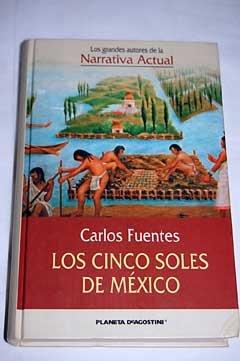 Los Cinco Soles De México descarga pdf epub mobi fb2