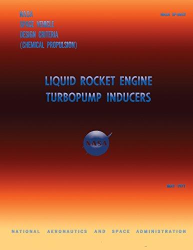 Liquid Rocket Engine Turbopump Inducers