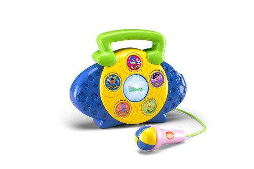 Fisher-Price Backyardigans Sing-Along Music Maker - 1