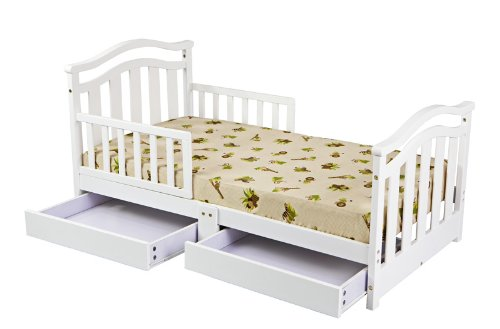 About Prices Of Dream On Me Elora Collection Toddler Bed
