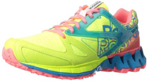 c6b5996bf8e752 Reebok Women s Zigkick Trail 1.0 Running Shoe