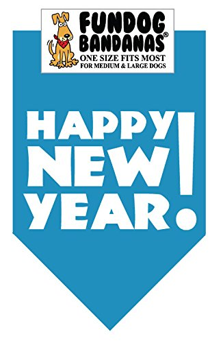 bandana-happy-new-year-for-medium-to-large-dogs-turquoise