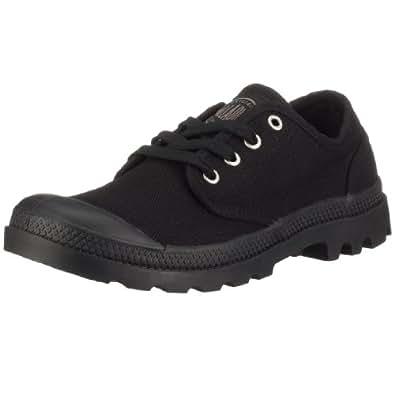 Amazon.com: Palladium Men's Pampa Oxford Shoe: Shoes