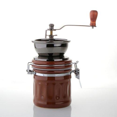 Best Burr Coffee Grinder ~ Electric coffee grinder best deals reviews hand