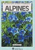 Alpines (Aura Garden Handbooks)