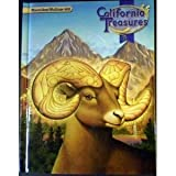 img - for California Treasures, Grade 4 (California Treasures, Grade 4) book / textbook / text book