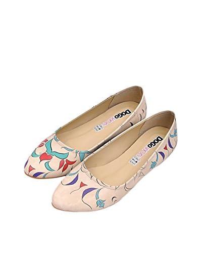 Dogo Shoes Bailarinas Ayse Teyze Evde Mi?