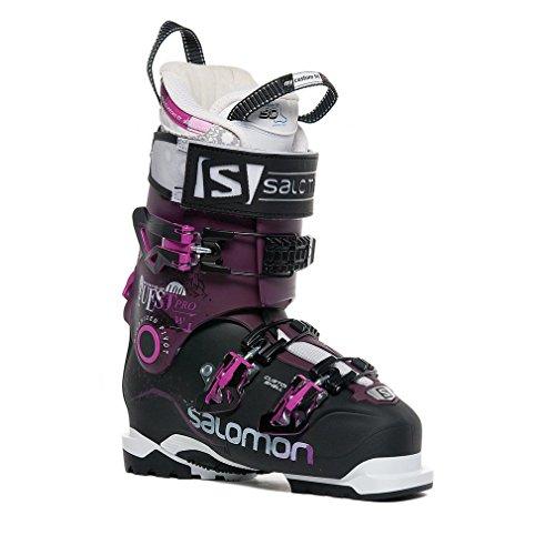 "SALOMON ""Quest Pro 100 W"" Damen Skischuhe, Modell 2014/15"
