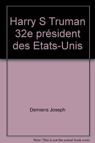 harry-s-truman-32e-president-des-etats-unis