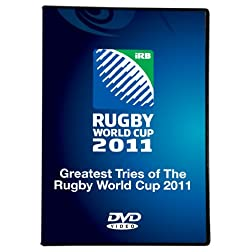Rugby World Cup 2011 Greatest Tries