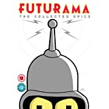 Futurama - The Collected Epics [DVD]by Billy West