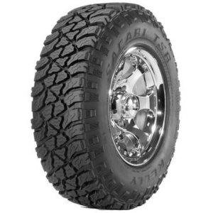 315/70R17 KELLY SAFARI TSR LOAD RANGE 