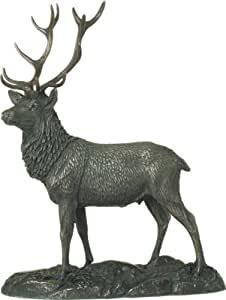 Genesis The Stag Sculpture Limited Edition