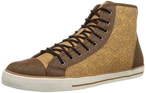 Aldo Men's Rasien Fashion Sneaker, Tan, 41 EU/8 D US