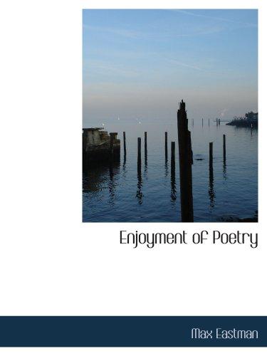 Enjoyment of Poetry