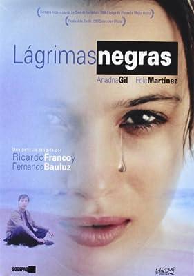 Lagrimas Negras Reed (Import Movie) (European Format - Zone 2) (2012) Ariadna Gil Fele Martínez Elena Anay