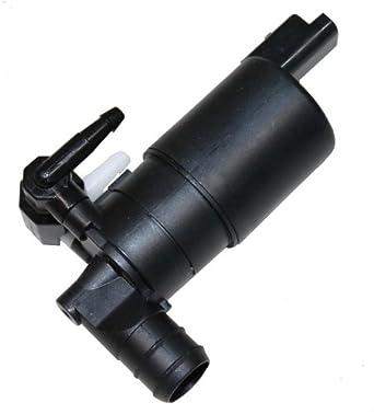 aerzetix pompe duale pour pour lave glace avant et arri re r720299 r720299 pour. Black Bedroom Furniture Sets. Home Design Ideas